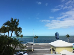 Bayside Inn & Suites Key West Economy hotel with Ocean Views