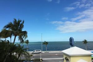 Bayside Inn & Suites Key West Economy hotel with Ocean Views